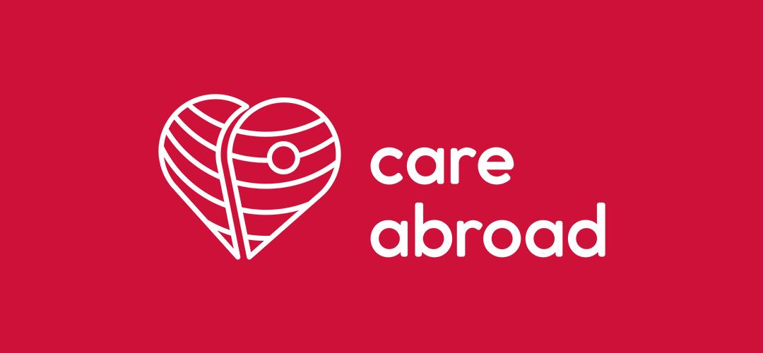 CareAbroad logo