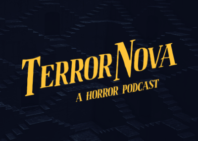 Terrornova: A Horror Podcast