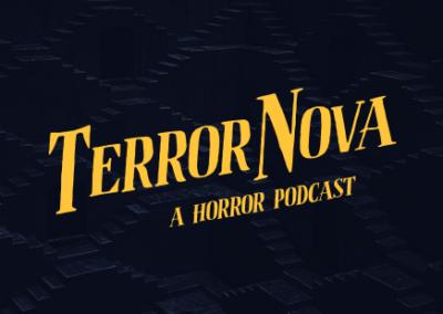 Terrornova: A Horror Podcast